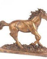Paardenbeeld