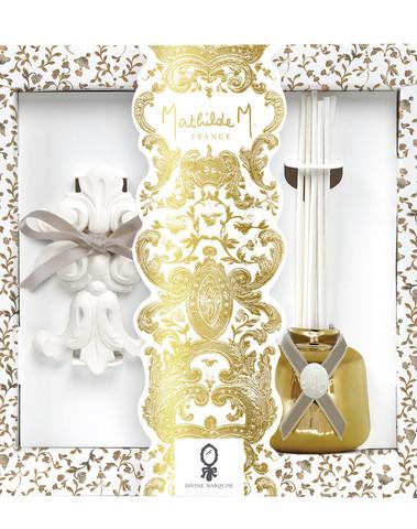 Geschenkdoos luchtverfrissers Divine Marquise