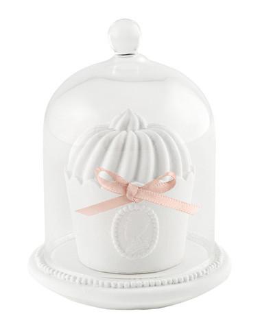 Geschenkset met 3 geparfumeerde cupcakes Antoinette