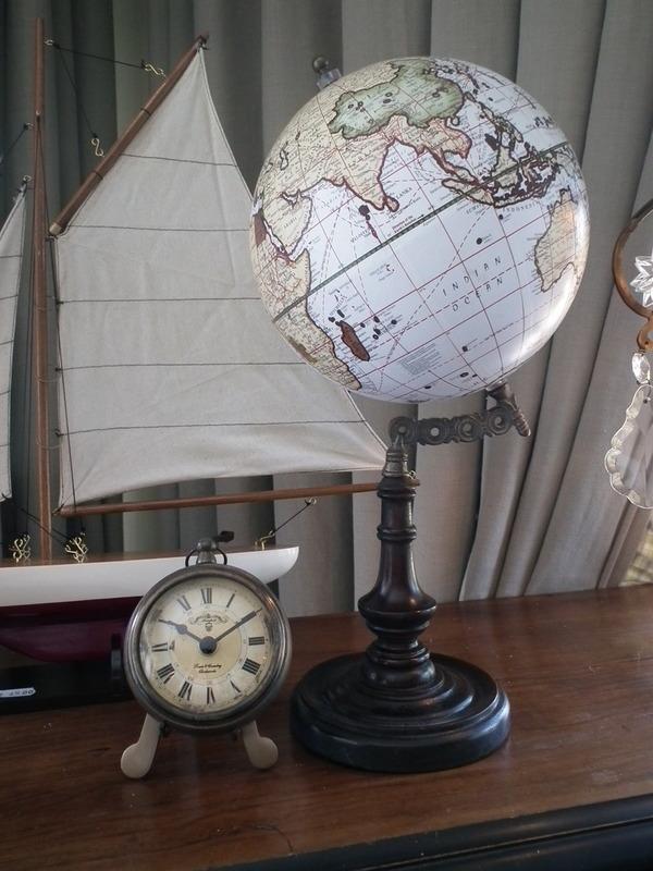 Wereldbol 42 cm