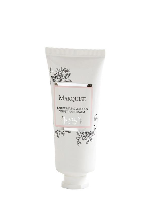 Fluwelen handbalsem 30 ml Marquise