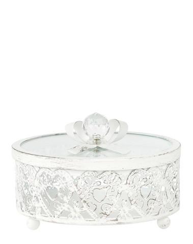 Romantic Box - Klein model