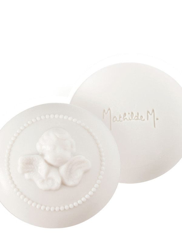Geparfumeerde zeep Angel Pearls - Cotton Flower