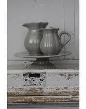 Kannetje in keramiek latte