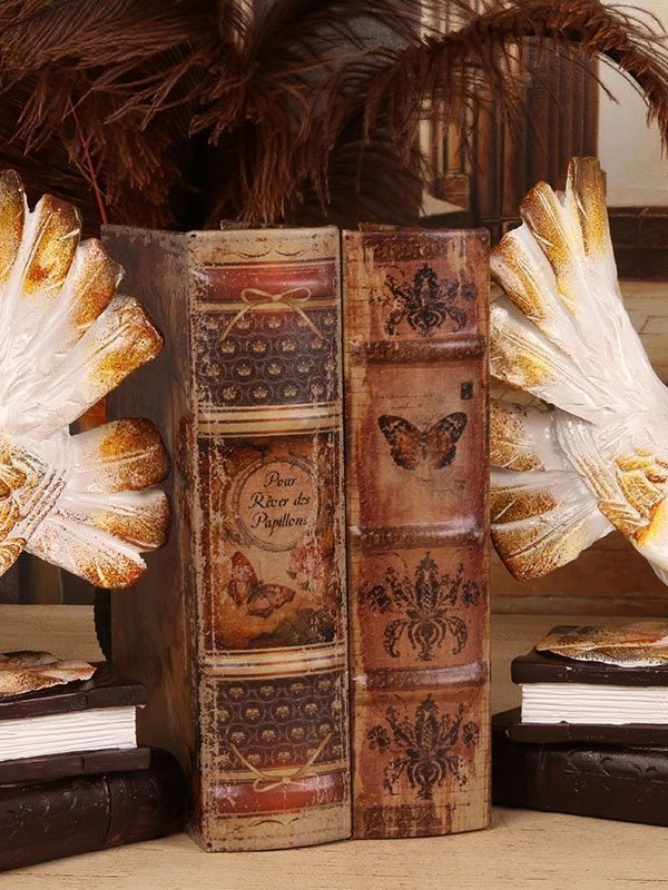 Boekensteunen