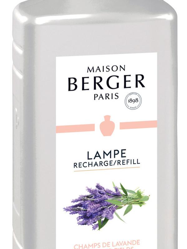 Navulling brander Lavender Fields 500 ml