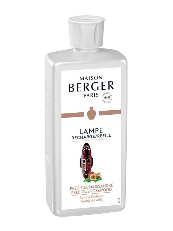 Navulling brander Precious Rosewood 500 ml