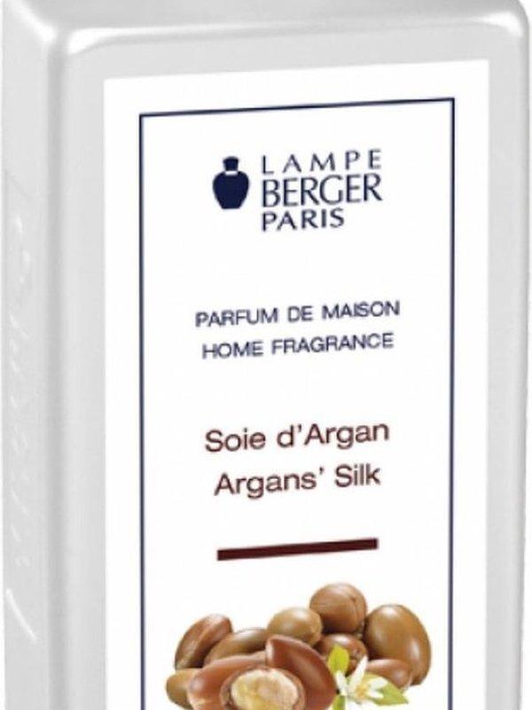 Navulling brander Argan's Silk 500 ml
