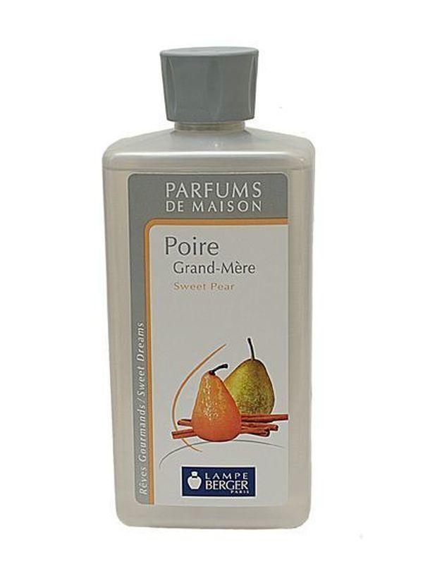 Navulling brander Sweet Pear 500 ml