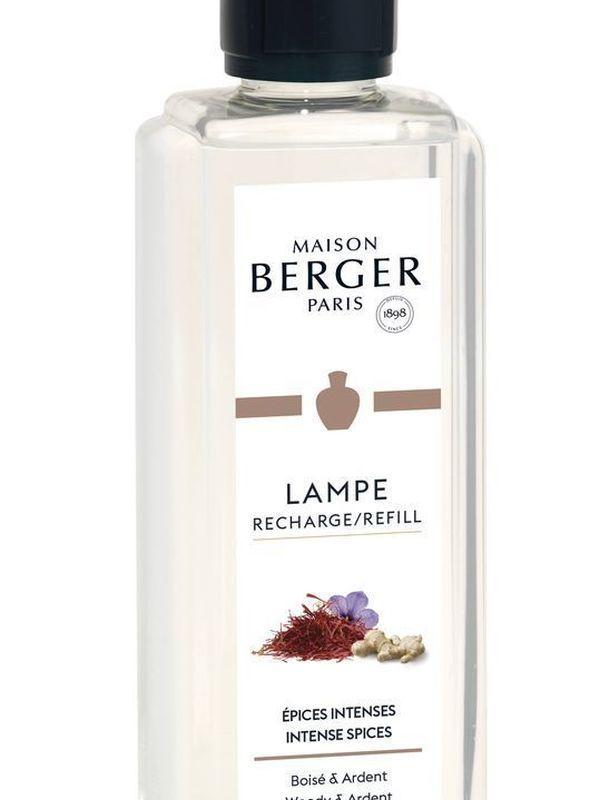 Navulling brander Intense spices 500 ml
