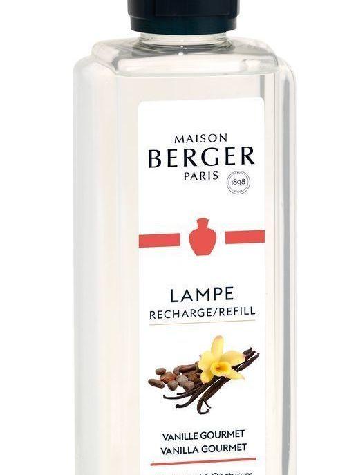 Navulling brander Vanilla Gourmet 500 ml