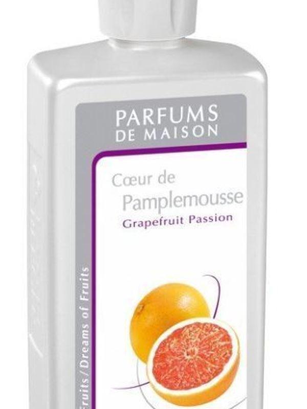 Navulling brander Grapefruit passion 500 ml