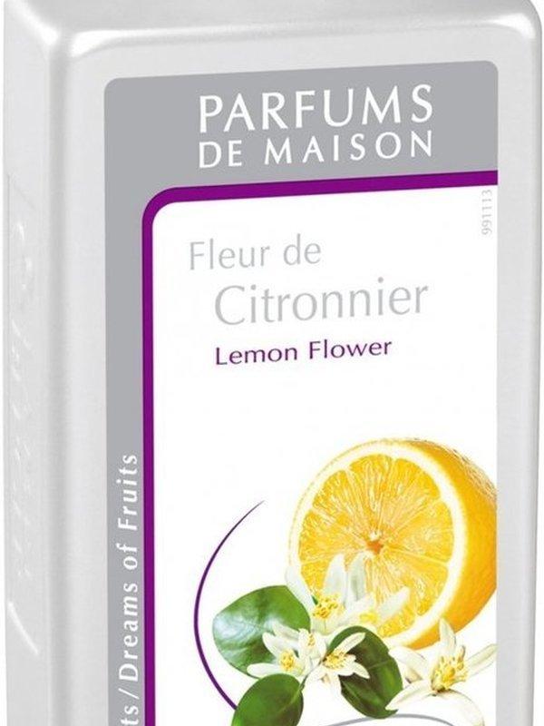 Navulling brander Lemon flower 500 ml