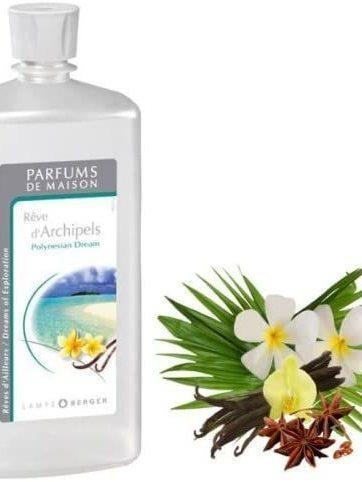 Navulling brander Polynesian Dream 500 ml