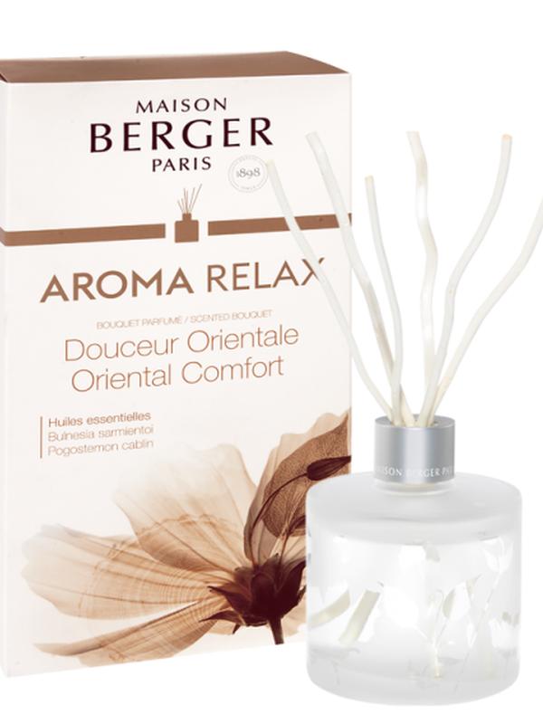 Geurstokjes Aroma Oriental Comfort