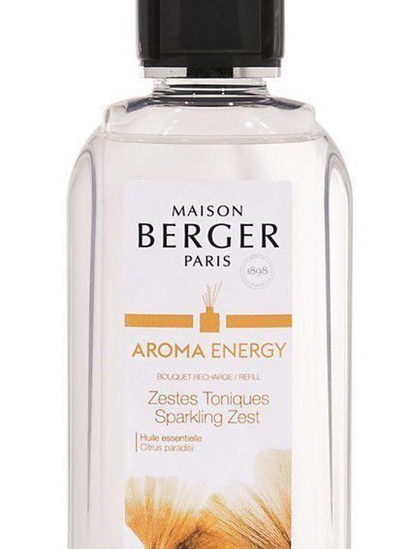 Navulling Aroma Sparkling Zest 200 ml