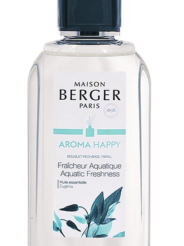 Navulling Aroma Aquatic Freshness 200 ml