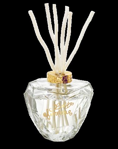 Giftset geurstokjes Lolita Lempicka Premium Transparant