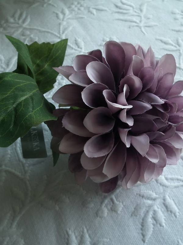 Dahlia Lavendel 48 cm