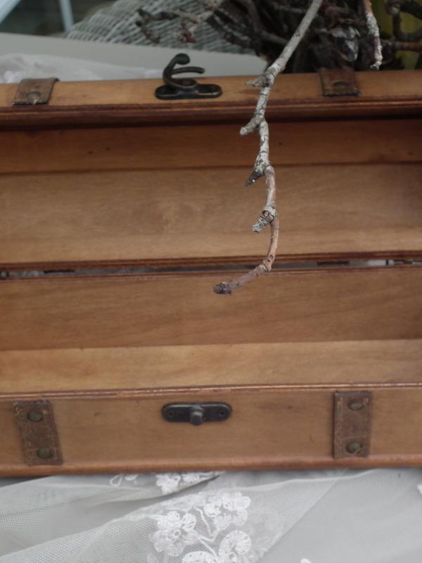 Langwerpig koffertje