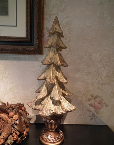 Kerstboom 48 cm