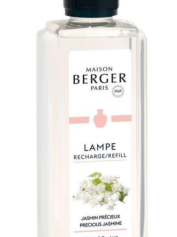 Navulling brander Precious jasmine 500 ml