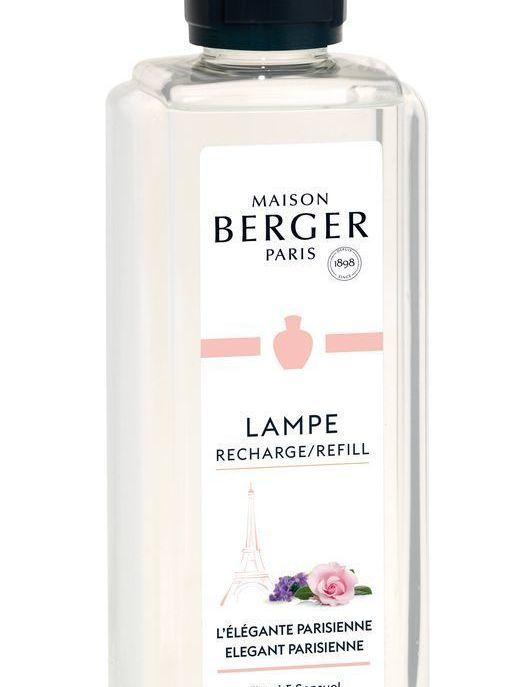 Navulling brander Elegant parisienne 500 ml