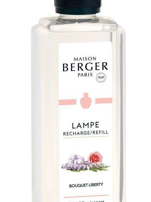 Navulling brander Bouquet liberty 500 ml