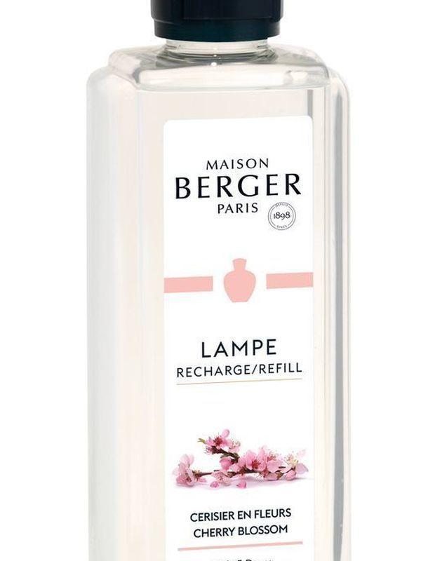 Navulling brander Cherry blossom 500 ml