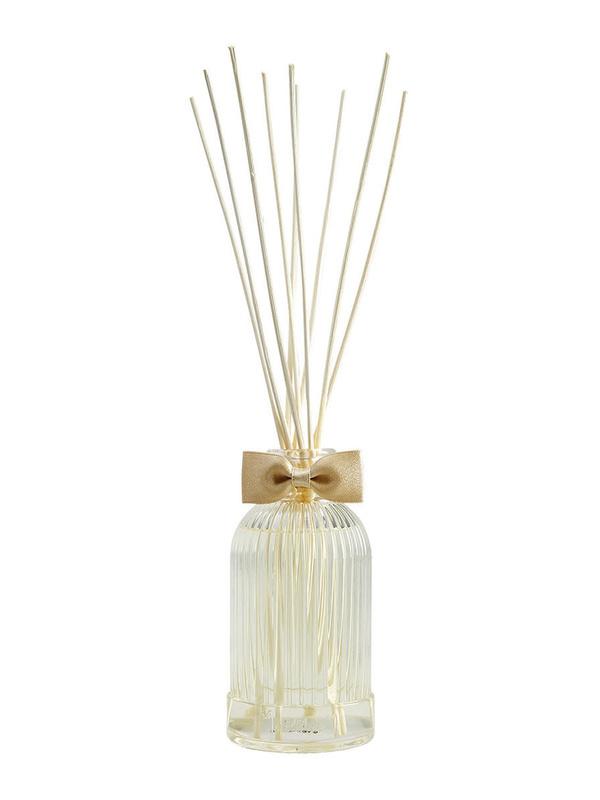 Les Intemporels geurverspreider voor thuis 200 ml - Christmas Edition - Golden Fir