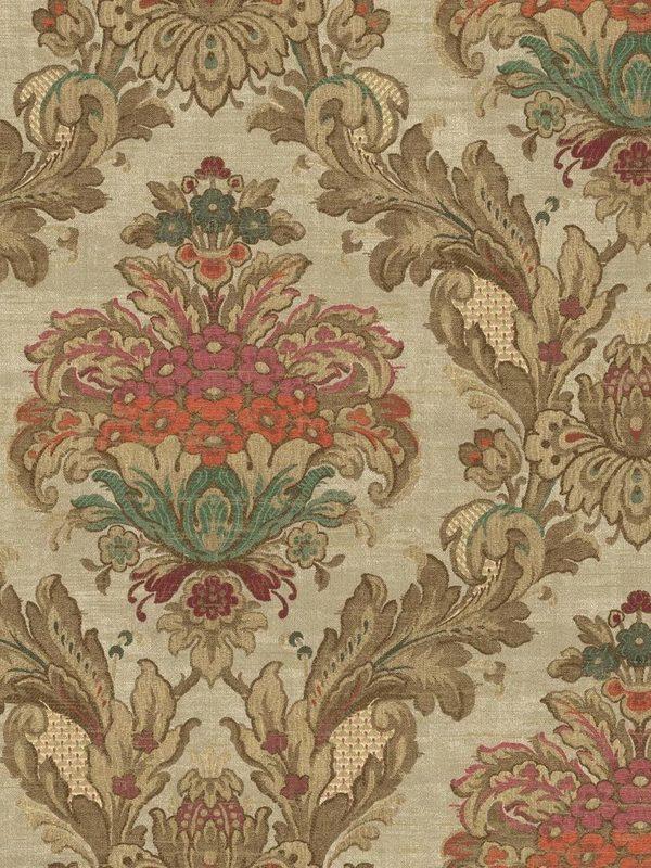 Behang patroon BA61501 page 1