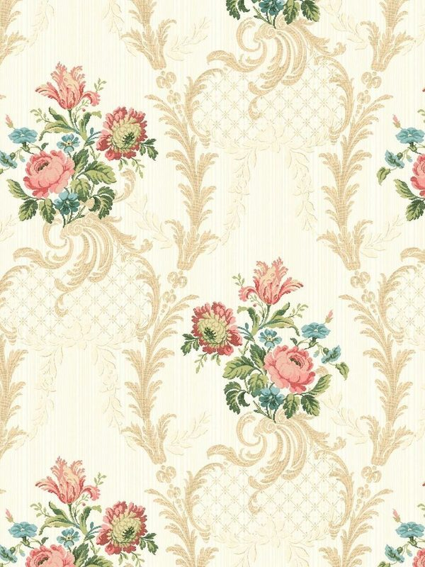 Behang patroon BA60308 page 29