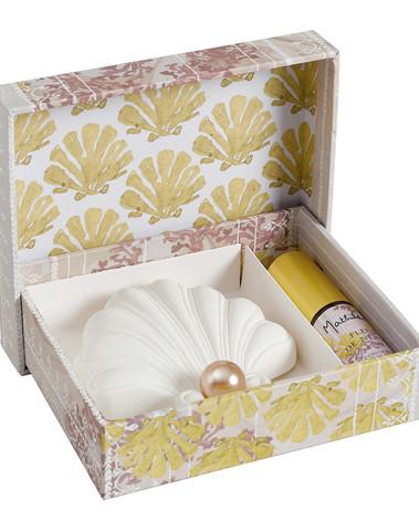 Shell Shell Geurige Decoratie Limited Edition - Neroli Flower