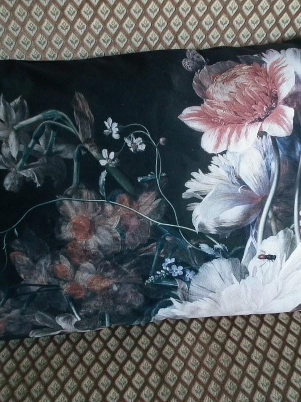 English flower garden kussen 1
