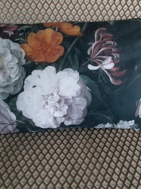 English flower garden kussen 2