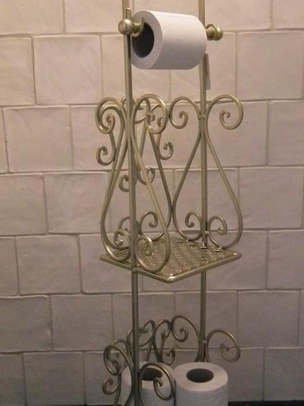 WC papierhouder