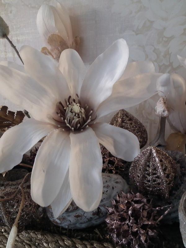 Kransen , bollen & bloemwerk